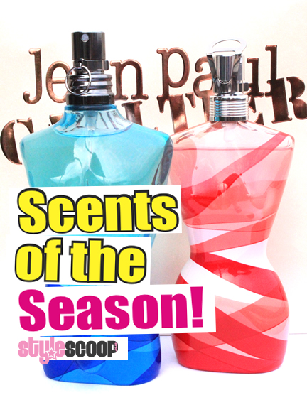 Scents of the Season: A match made in heaven