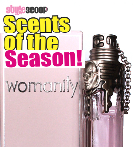 Scents of the Season: Thierry Mugler Womanity