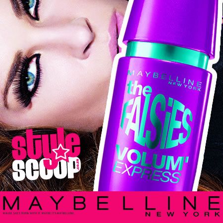 Beauty Review: Maybelline Falsies Mascara