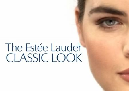 How To Beauty: Estee Lauder Classic Makeup