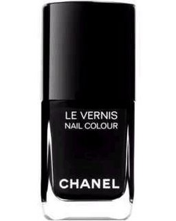 Chanel Nail Personality – Decadently Dark Side