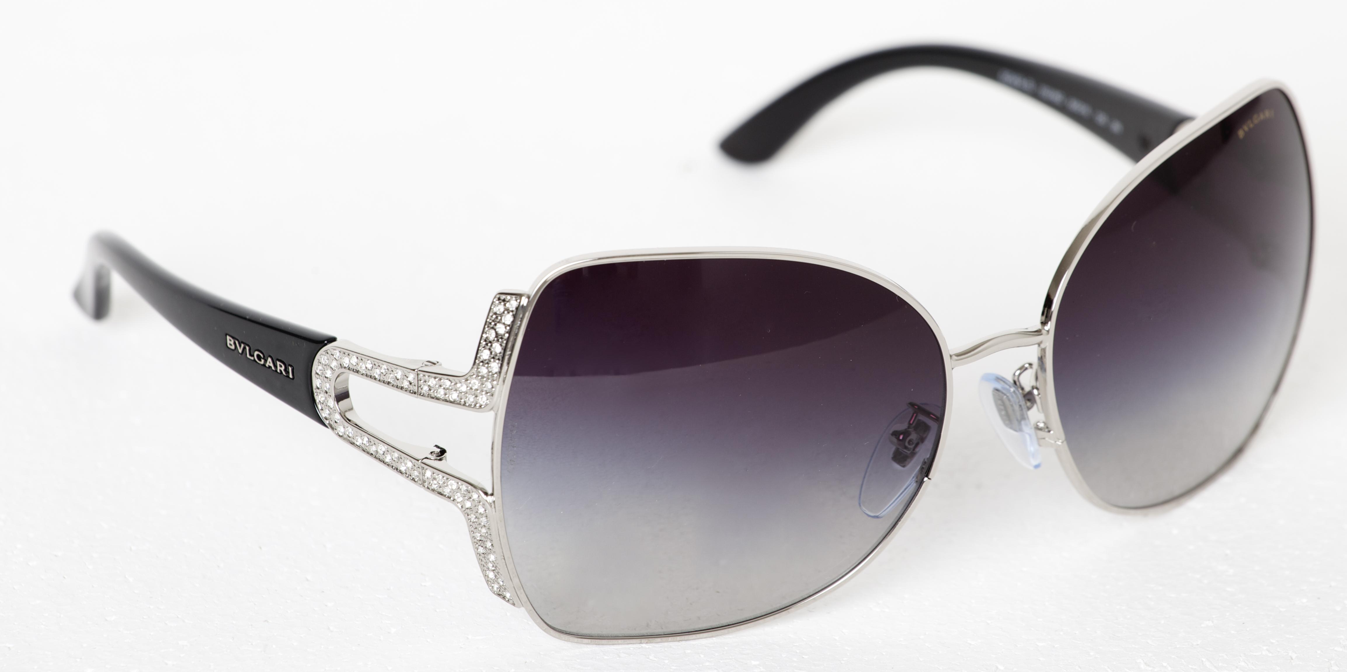 Put them on – Trendy sunglasses this season