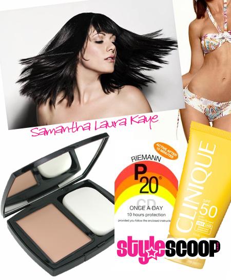 Summer Lust Lists – Samantha Laura Kaye