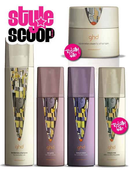 Beauty Scoop – Summer Hair do's – ghd