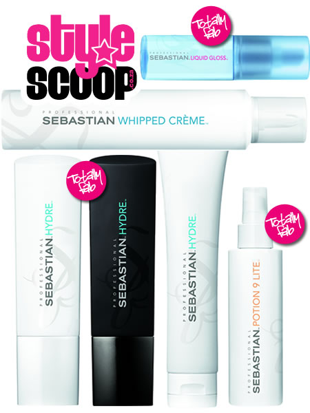 Beauty Scoop – Summer Hair do's – SEBASTIAN Professional