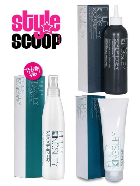 Beauty Scoop – Summer Hair do's – Philip Kingsley