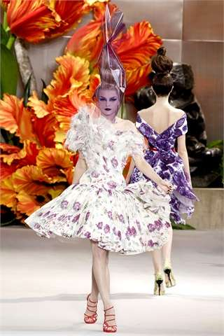 Haute Couture: A beginners guide