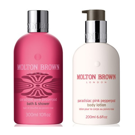 Molton Brown – Paradisiac Pink Pepperpod