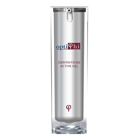 optiPhi – Dermintense Active Gel