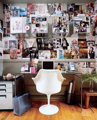A Life In Style – Home Office Inspiration