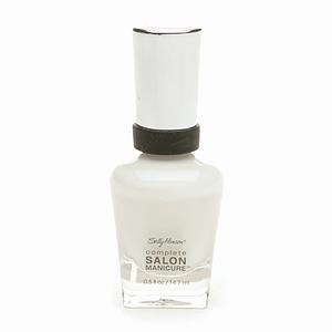 Sally Hansen – Complete Salon Manicure in Polar bear