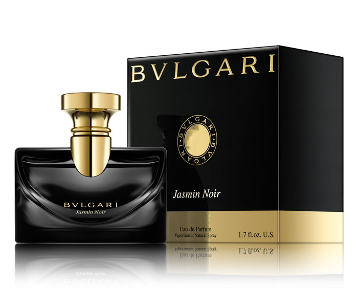 Bulgari Jasmin Noir – The Jewel you can own