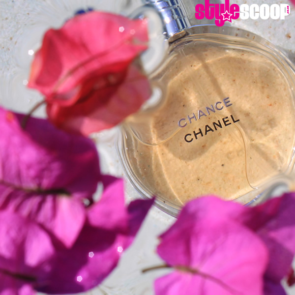 Friday Fragrance – Chanel Chance