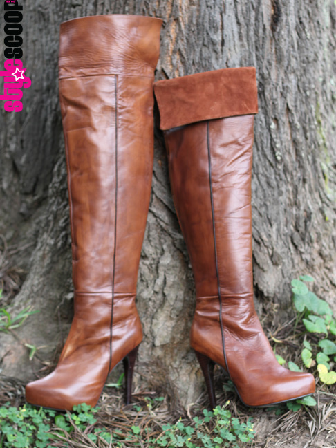 399105d90ae Thigh High Boot Obsession | StyleScoop | South African Lifestyle ...