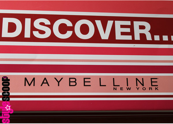 New on my Desk – Maybelline Superstay Lip Color