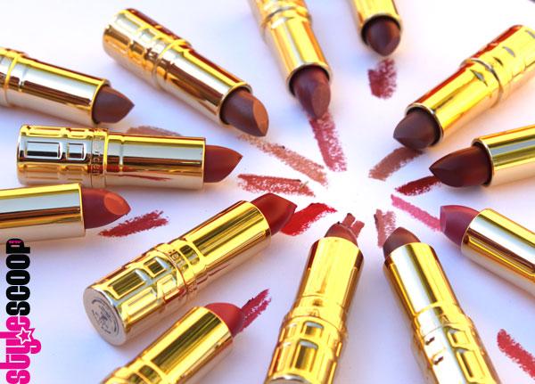 Get a load of Elizabeth Arden's new Ceramide Lip Colour