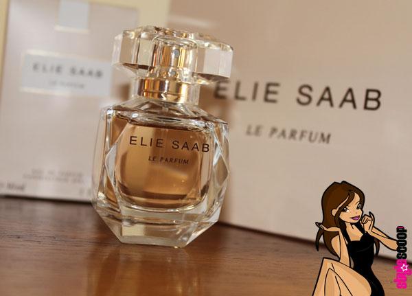 ELIE SAAB Le Parfum – Tres Glamorous