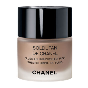 Get your Glow on with Soleil Tan De CHANEL