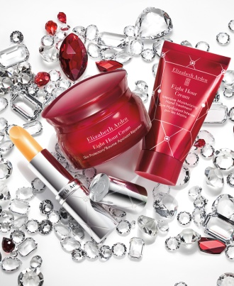 Elizabeth Arden – Eight Hour Cream – Jewel Collection