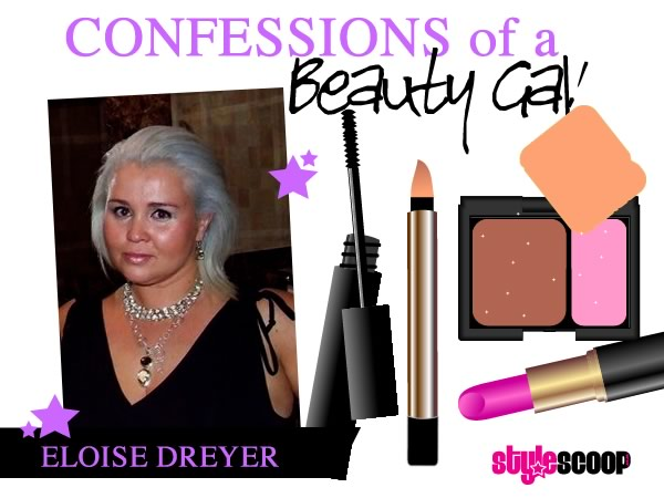 Confessions of a Beauty Girl – Eloise Dreyer