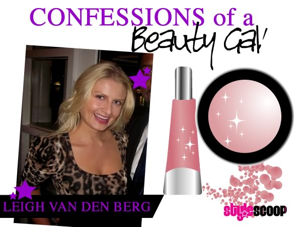 Confessions of a Beauty Girl – Lip Gloss Girl