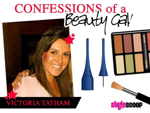 Confessions of a Beauty Girl – Kiss Blush and Tell
