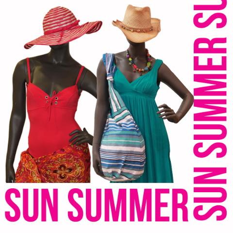Woolies Scoop – Holiday Summer Dressing