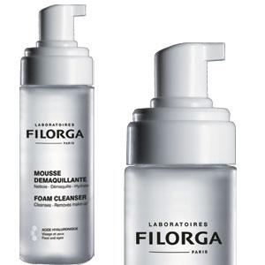 Filorga Foaming Cleanser