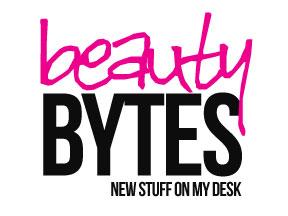 Beauty Bytes – New on My Desk