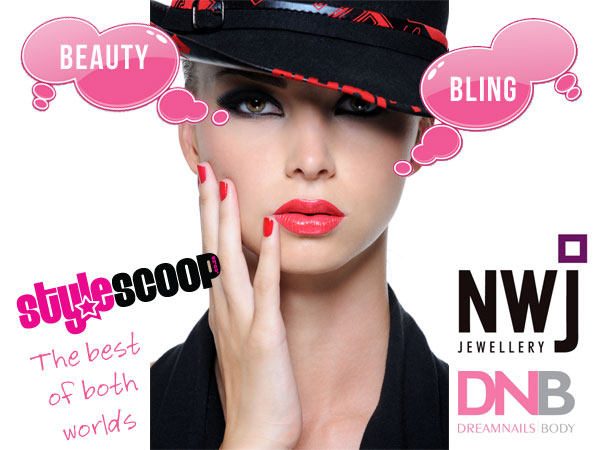 DNB & NWJ Partner to Bring you Beauty and Bling