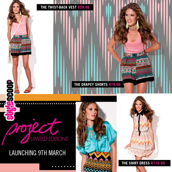 Project: New from @MrPriceFashion