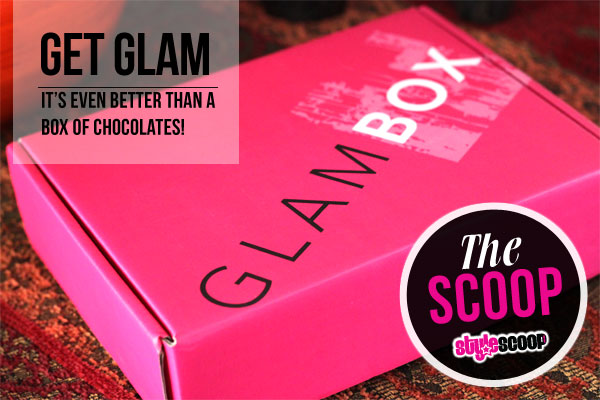 Glambox – It's better than chocolate!