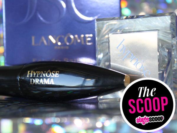 Fragrance Friday – Lancôme Hypnose & Hypnose Drama Mascara