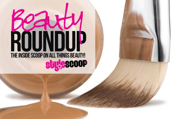 Celeb Beauty Round up!