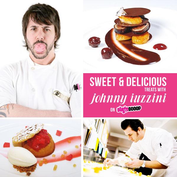 Sweet Delicous Cupcake Recipe