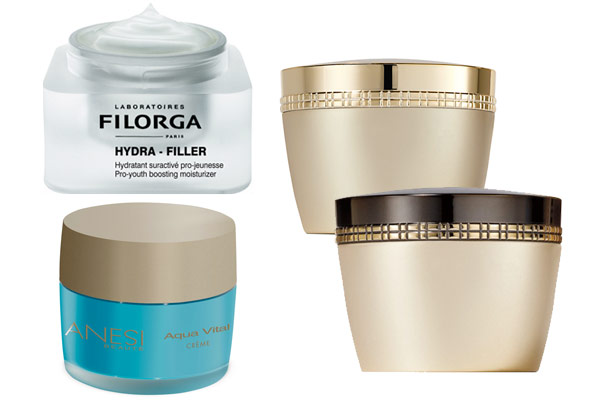 Three New, Super Hydrating Face Creams