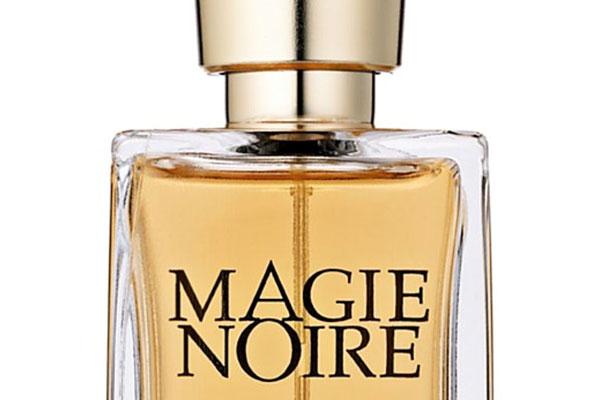 Fragrance Friday – Lancome MAGIE NOIRE
