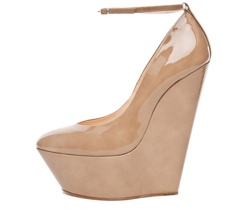 Seriously Wicked Wedges