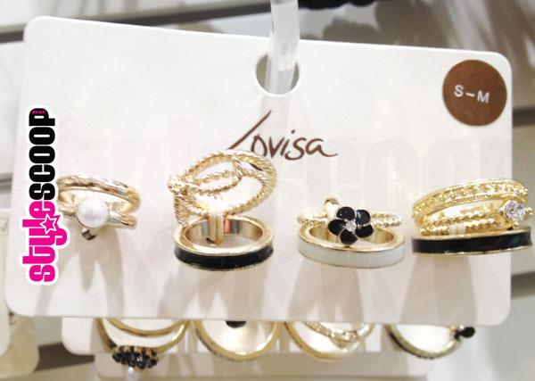 Ring Ring, Bling Bling