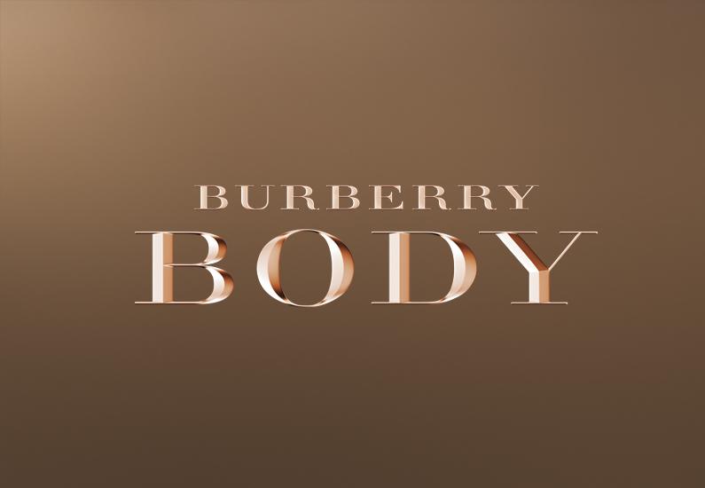 Burberry Body EAU DE TOILETTE