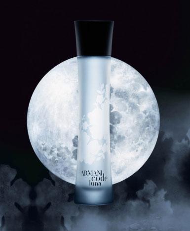 Giorgio Armani – Code Luna Fragrance