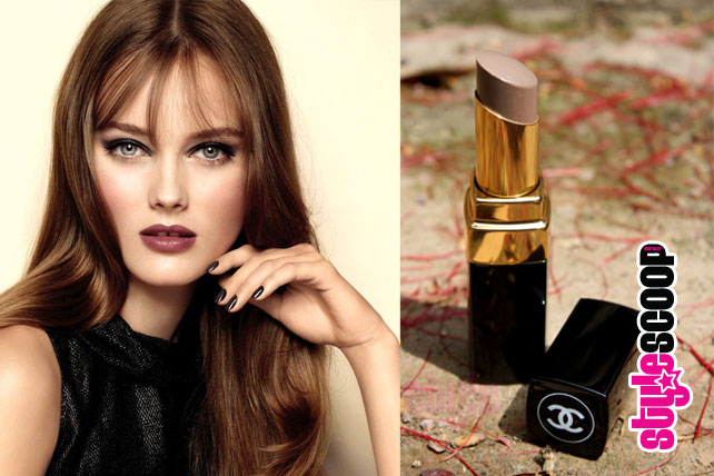 Chanel Autumn 2012 Makeup Collection & Review