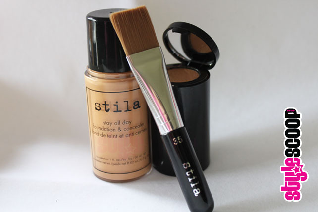 Say Hello To My New Favourite Foundation from Stila and other fab Goodies