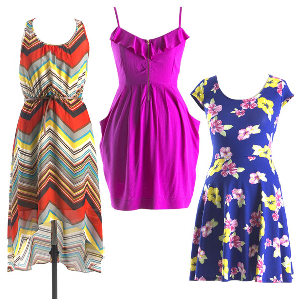 Dresses That Impress