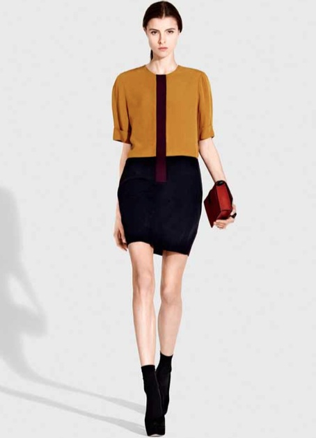 Now Available! Victoria Beckham Prêt-à-Porter in South Africa