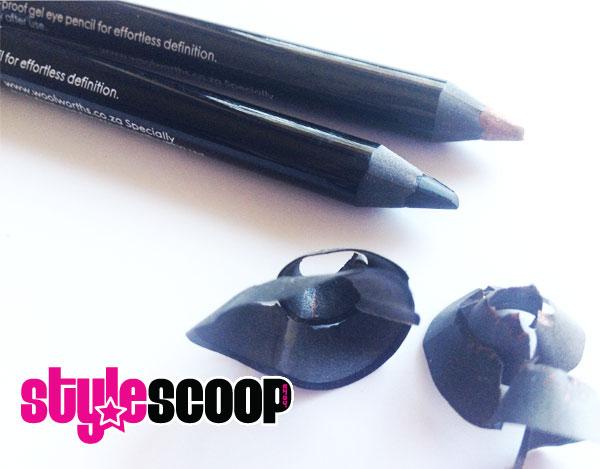 Shop of the Week Woolies Gel EyeLiner Pencils