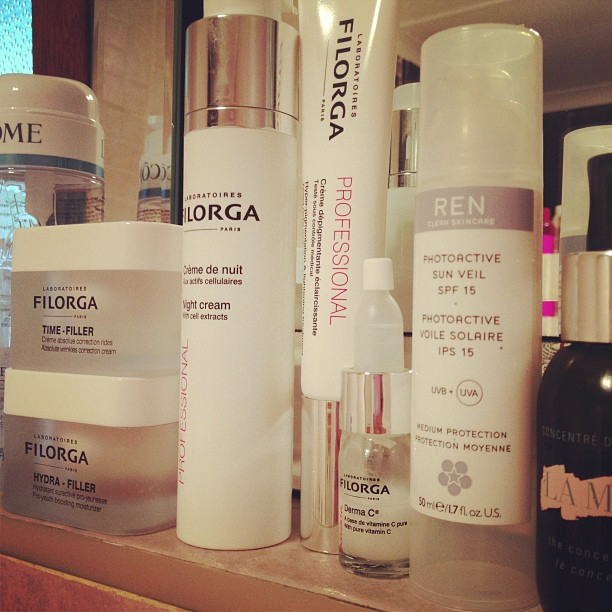 Insta-Scoop! Skincare, Favourite Foundations, South African Style and more… My Week in Instagrams
