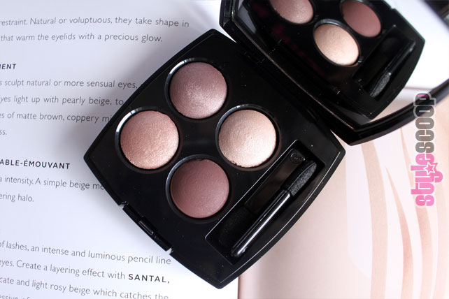 Chanel Spring 2013 Makeup Collection via www.stylescoop.co.za
