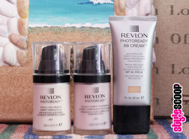 Get Ready For Your Closeup We Review The New Revlon Photoready