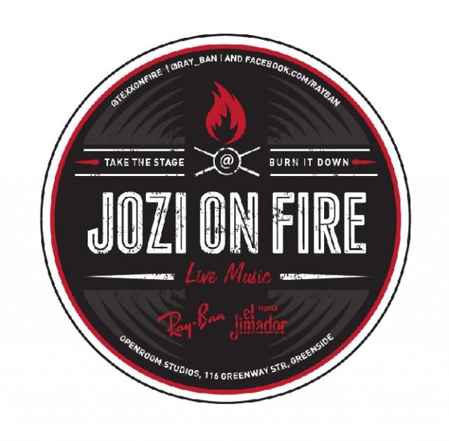 JOZI-ON-FIRE